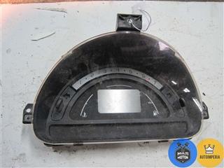 Щиток приборов (приборная панель) - фото