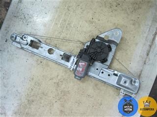 Стеклоподъемник электрический задний левый - фото