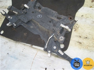 Балка подвески передняя (подрамник) - фото