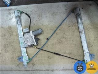Стеклоподъемник электрический передний левый - фото