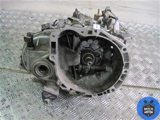КПП механическая (МКПП) - фото