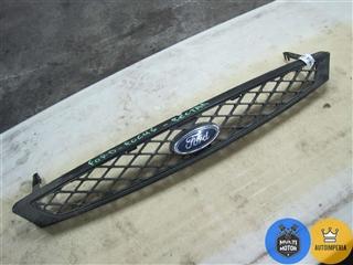 Решетка радиатора - фото