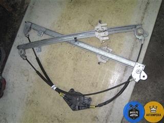 Стеклоподъемник электрический передний правый - фото