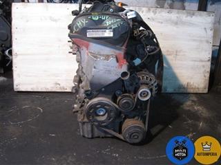 Двигатели бензиновые - фото