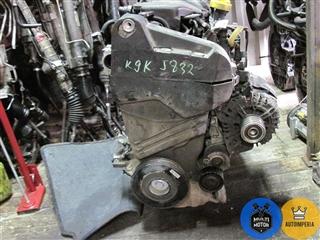 Двигатели дизельные - фото