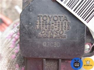 Расходомер воздуха - фото