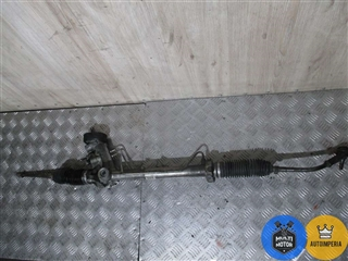 Рулевая рейка - фото