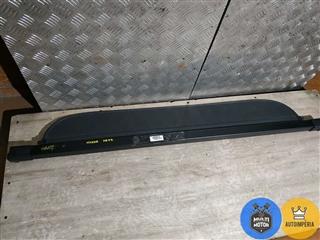 Шторка багажника - фото