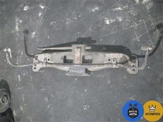 Балка подвески задняя  - фото