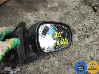 Зеркало наружное правое - фото