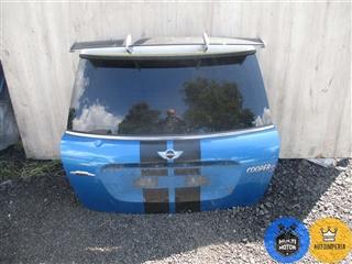 Крышка багажника (дверь 3-5) - фото