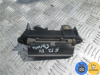 Кнопка открытия багажника - фото