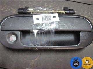 Ручка наружная передняя правая - фото