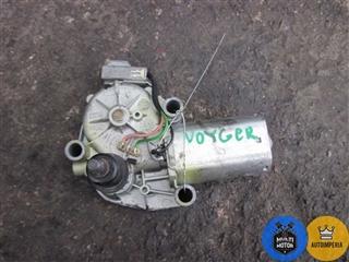 Моторчик заднего стеклоочистителя (дворника) - фото